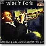 Miles in Paris, 1949,  Ambient Stereo FLAC | Other Files | Everything Else