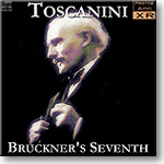 Bruckner: Symphony No. 7, Toscanini, 1935 - Ambient Stereo FLAC | Music | Classical