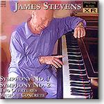 James Stevens BBC Broadcasts, Ambient Stereo FLAC | Music | Classical