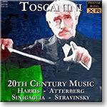 Toscanini conducts C20 Century Music Ambient Stereo FLAC | Music | Classical