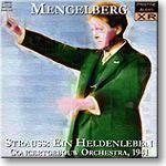 Strauss Ein Heldenleben, Mengelberg 1941, Ambient Stereo FLAC | Music | Classical