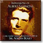 Impressions of Albert Sammons, Boult 1957, mono FLAC | Other Files | Everything Else
