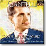 Cantelli Conducts 20th Century Music, Ambient Stereo FLAC | Other Files | Everything Else