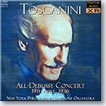 Toscanini All-Debussy Concert, 1936, Part 2 Ambient Stereo FLAC | Other Files | Everything Else