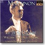 Strauss and Rossini Ballet Music, Martinon 1956, Ambient Stereo FLAC | Other Files | Everything Else