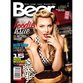 beer magazine #31 may/june 2013