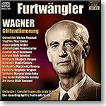 WAGNER Gotterdammerung, Furtwangler 1950, 16-bit mono FLAC | Music | Classical