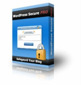 Wordpress Secure Pro Software | Software | Business | Other