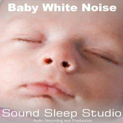 Sound Sleep Baby White Noise 15 minutes | Music | Ambient