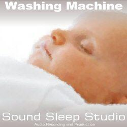 Sound Sleep Washing Machine 60 minutes | Music | Ambient