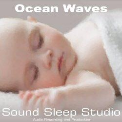 Sound Sleep Ocean Waves 15 minutes | Music | Ambient