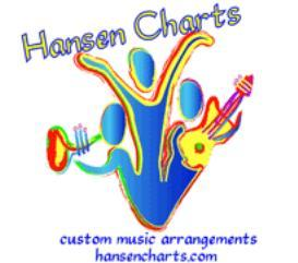 star spangled banner sa - hansencharts a cappella in the style of the dixie chicks