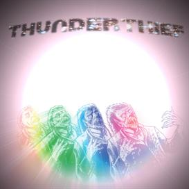 Thunderthief: THE ALBUM | Music | Rap and Hip-Hop