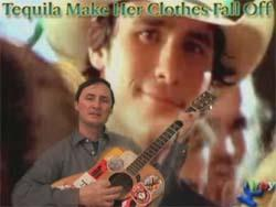Learn to play Tequila Makes Her Clothes Fall Off by Joe Nichols | Movies and Videos | Educational