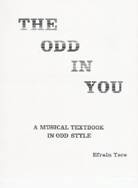 the odd in you