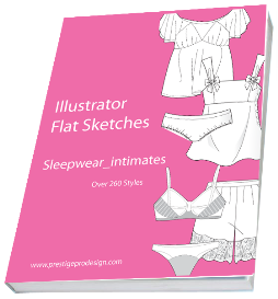 sleepwear intimates ebook