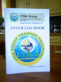 special - rgbm tables & log book