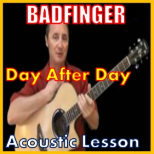 learn to play day after day by badfinger