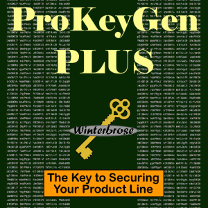 prokeygen plus for windows