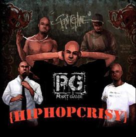 HipHopCrisy LP | Music | Gospel and Spiritual