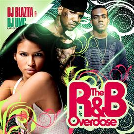 DJ Blazita & DJ UMC - R&B Overdose Download | Music | R & B