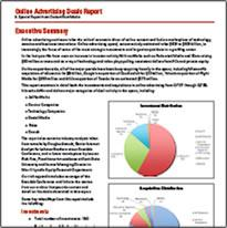 2008 Online Advertising Deals Report | eBooks | Business and Money