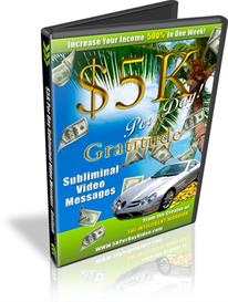 The Gratitude video Subliminal Video Messages Nelson Berry