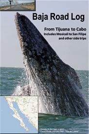 Baja Road Log Tijuana to Cabo | eBooks | Travel