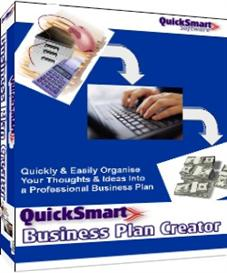 Easy Business Plan Creation Software | Software | Business | Other
