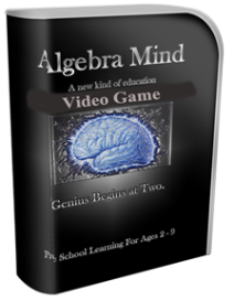 algebra mind video game
