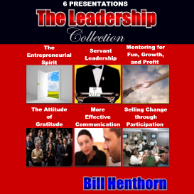 the leadership collection + 48 tips
