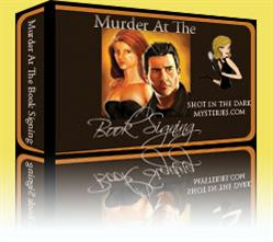 Murder At The Book Signing | eBooks | Games