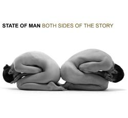 both sides of the story w/ bonus tracks (by state of man)