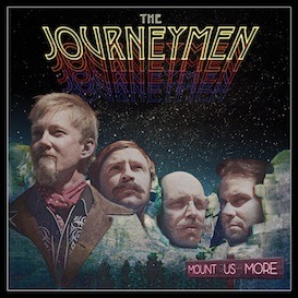 mount us more - stop lookin' at me