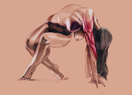 anatomy figure drawing