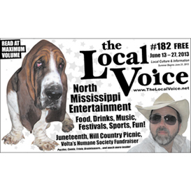 the local voice #182 pdf download