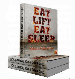 Eat Lift Eat Sleep - Personal Guide
