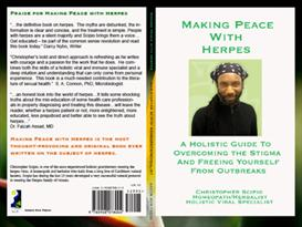 the best natural herpes treatment book ever written