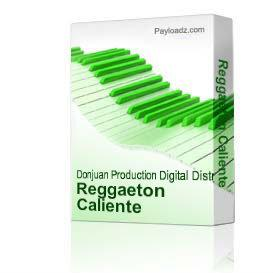 Reggaeton Caliente ! | Music | Rap and Hip-Hop