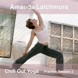 Chill Out Yoga - Flow, Volume 2 (with pictures) | Audio Books | Health and Well Being