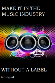 Make it in the music industry without a label eBook