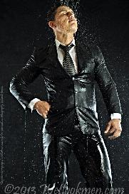 alexander suit shower