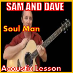 Learn to play Soul Man by Sam And Dave | Movies and Videos | Educational