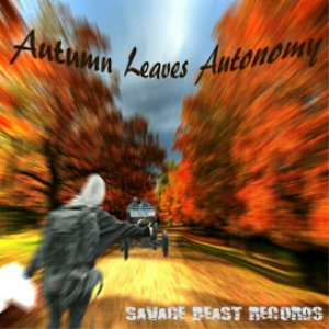 autumn leaves autonomy