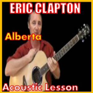 Learn to play Alberta by Eric Clapton | Movies and Videos | Educational