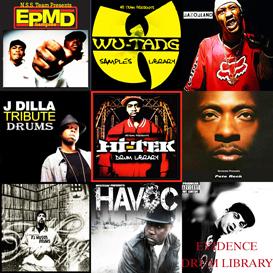 hip hop legend vol2 akai mpc roland mv