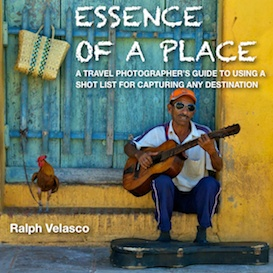 essence of a place photography ebook