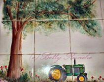 Resting John Deer Pattern ePacket | Other Files | Arts and Crafts
