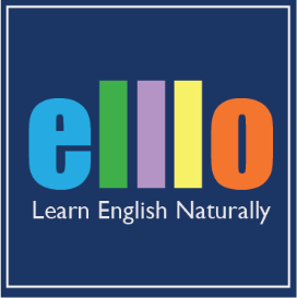 elllo english conversation interviews