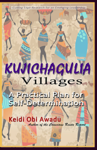 kujichagulia  villages: a practical plan for self-determination